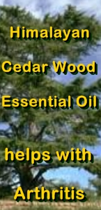 Ormus Minerals Himalayan Cedar Wood Essental Oil Healing Ormus Oil - helps with Arthritis pain